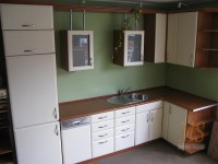 Кухня под заказ Киев