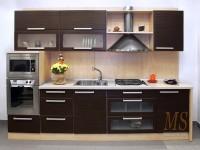 Кухня МДФ на заказ