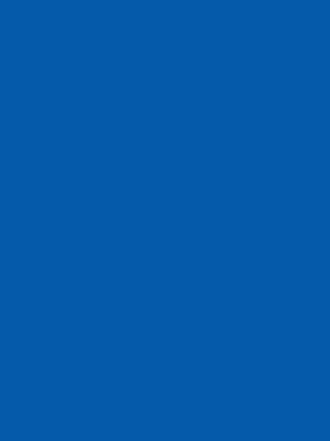 2741 голубой глянец