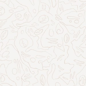 8510 Сакура белая SM1