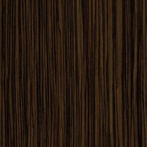 9775 Зебрано темное ES1