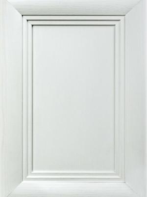 Профіль 1031 Колір 230 Білій текстурований
