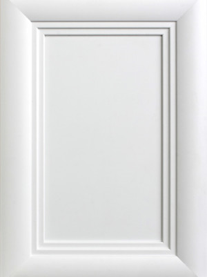 Профіль 1031 Колір 231 Білий