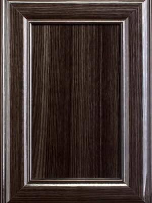 Профіль 1037 Колір 603 В`яз металевий